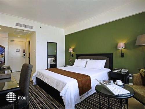 Centara Hotel Hat Yai (ex.novotel Centara Hat Yai) 3