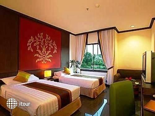 Rajaburi Boutique Hotel 3