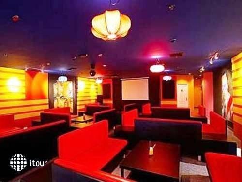 Rajaburi Boutique Hotel 8