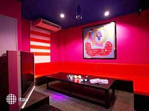 Rajaburi Boutique Hotel 9