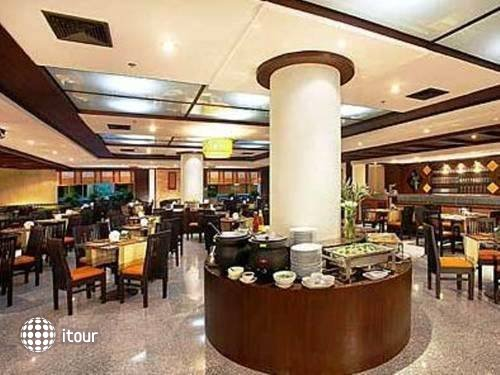 Rajaburi Boutique Hotel 2