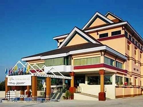Rajaburi Boutique Hotel 1