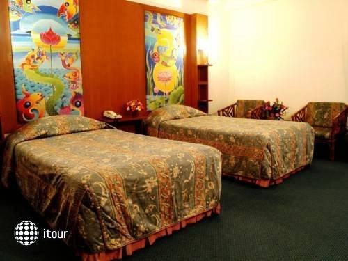 Pailyn Hotel 1