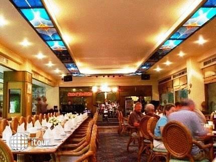 Pailyn Hotel 5
