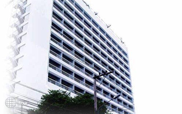 Pailyn Hotel 6