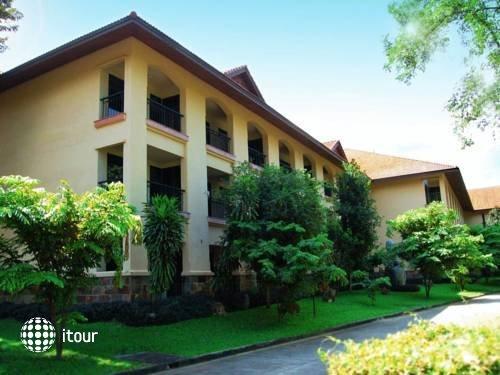 Pung-waan Resort & Spa Kwai Yai 1
