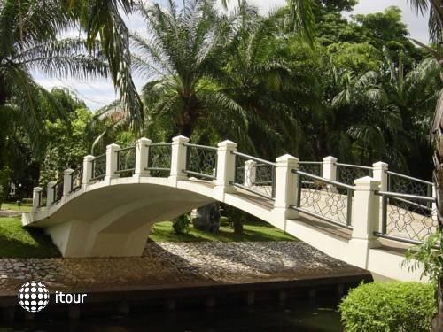 Pung-waan Resort & Spa Kwai Yai 6