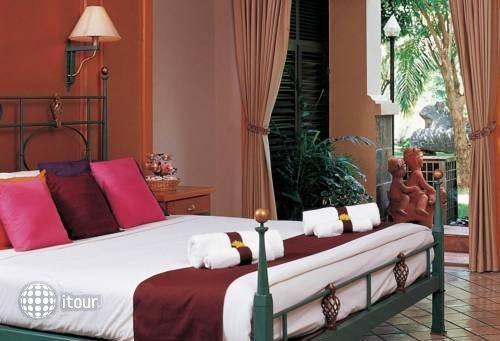 Pung-waan Resort & Spa Kwai Yai 3