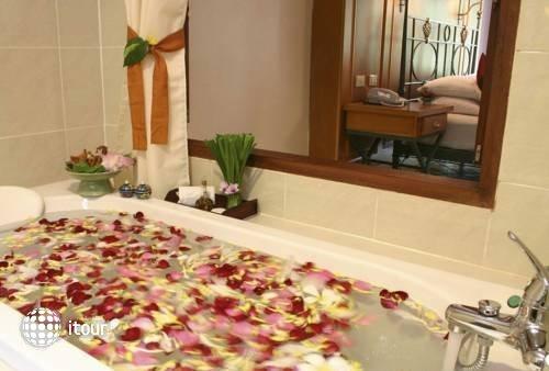 Pung-waan Resort & Spa Kwai Yai 9