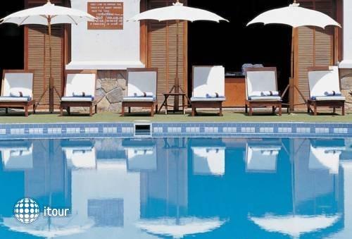 Pung-waan Resort & Spa Kwai Yai 2