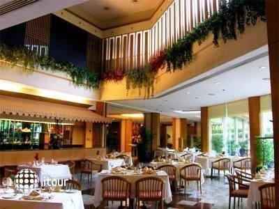 Pantip Court Serviced Residence 4