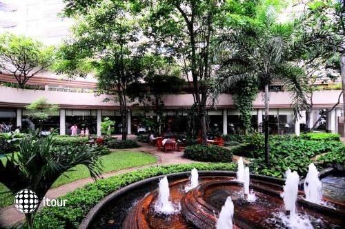 Pantip Court Serviced Residence 5