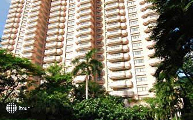 Pantip Court Serviced Residence 2