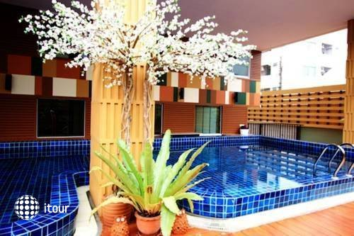 Prom Ratchada Residence & Spa 2
