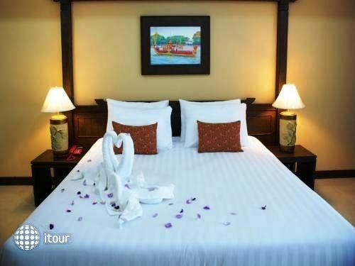 Thongta Resort & Spa (suvarnabhumi Airport) 4
