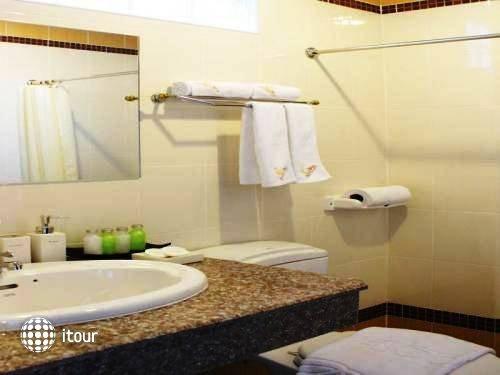 Thongta Resort & Spa (suvarnabhumi Airport) 7