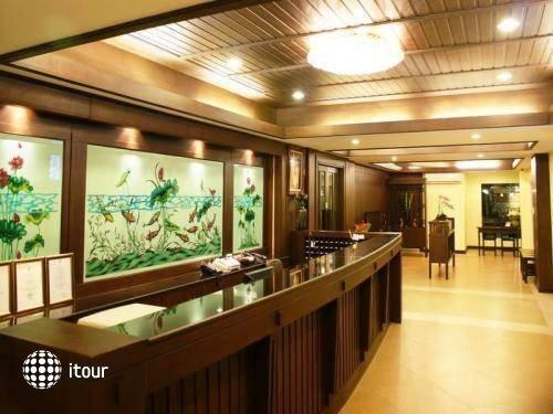 Thongta Resort & Spa (suvarnabhumi Airport) 8