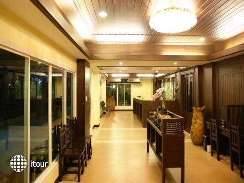 Thongta Resort & Spa (suvarnabhumi Airport) 9