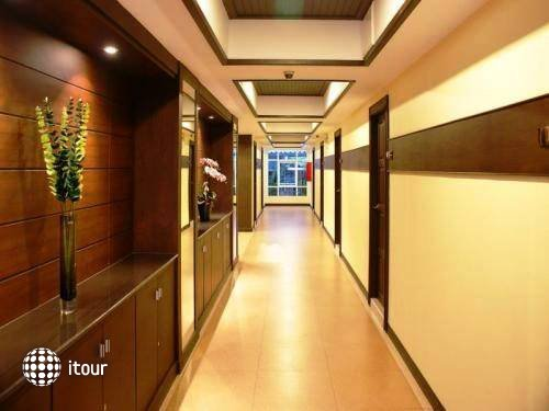 Thongta Resort & Spa (suvarnabhumi Airport) 10