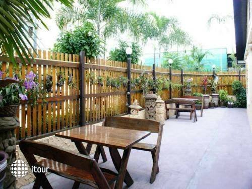 Thongta Resort & Spa (suvarnabhumi Airport) 2