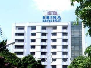 Ebina House 1