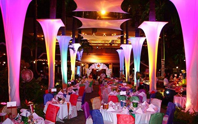 Central Grand Plaza 6