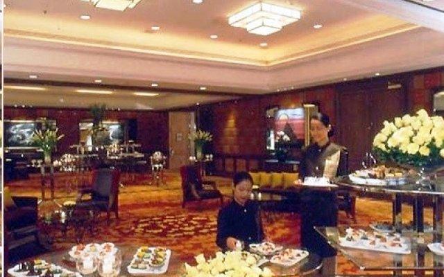 Grand Hyatt Erawan 5