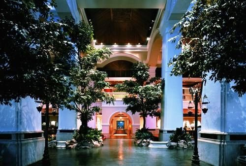 Grand Hyatt Erawan 10