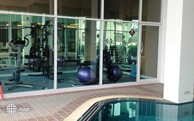 Demeter Residences Suites Bangkok 9