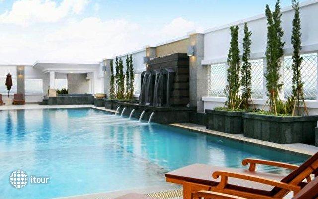 Kantary Hotel Ayutthaya 2