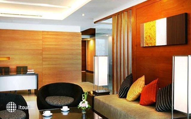 Kantary Hotel Ayutthaya 5