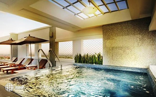 Kantary Hotel Ayutthaya 7