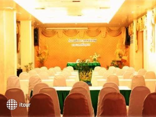Ayothaya Hotel 6