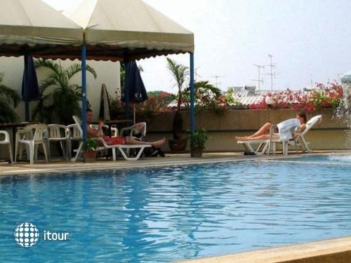 Ayothaya Hotel 2