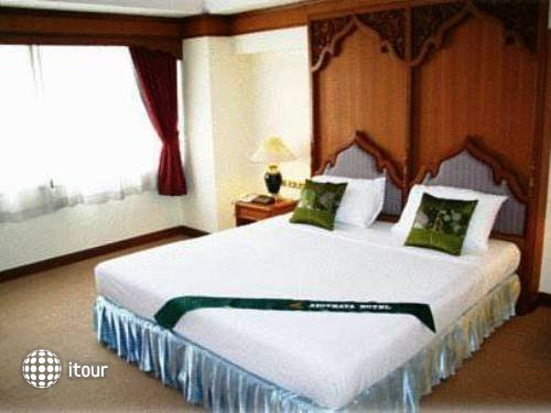 Ayothaya Hotel 3