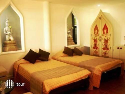 Ayutthaya Garden River Home 3