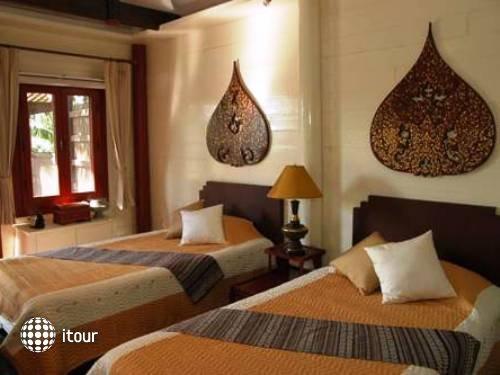 Ayutthaya Garden River Home 5