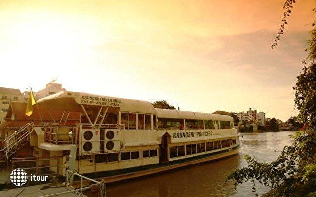 Krungsri River Hotel 4