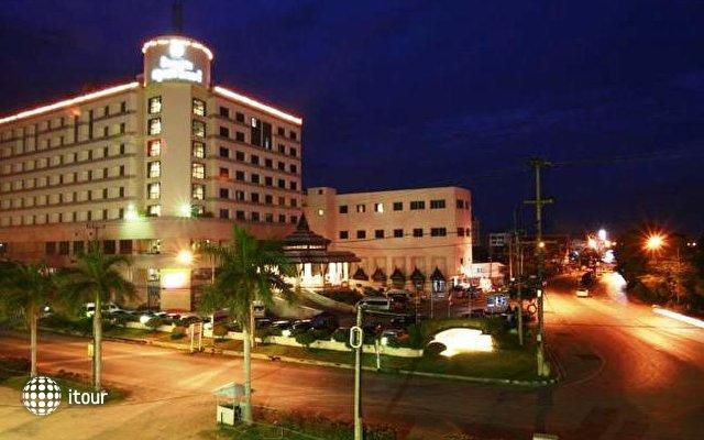 Krungsri River Hotel 1