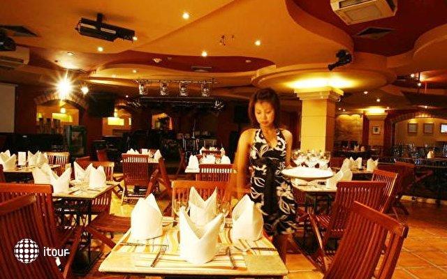 Krungsri River Hotel 6