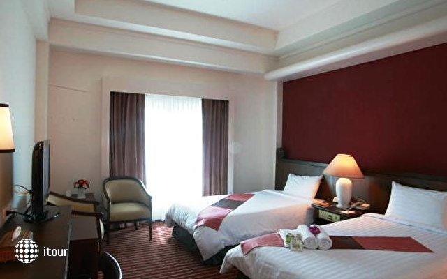Krungsri River Hotel 10