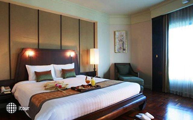 Krungsri River Hotel 3