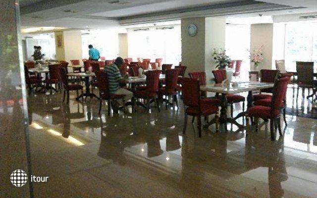 Nana Hiso Hotel 2