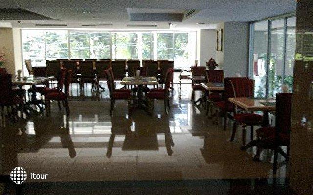 Nana Hiso Hotel 1