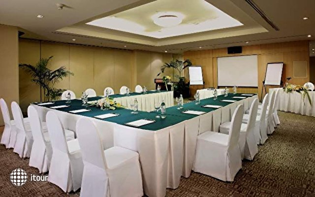 Grand Sukhumvit Hotel Bangkok Managed By Accor 3