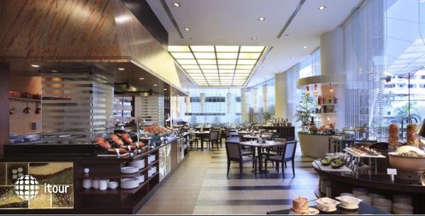 Grand Sukhumvit Hotel Bangkok Managed By Accor 5