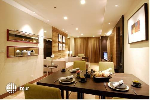 Grand Sukhumvit Hotel Bangkok Managed By Accor 6
