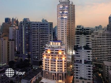 Grand Sukhumvit Hotel Bangkok Managed By Accor 1