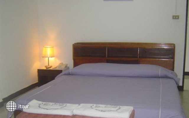 We-train Guest House Hostel  2