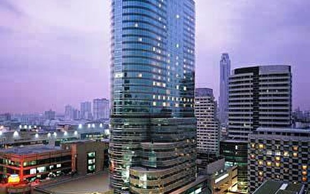 Intercontinental Bangkok 2